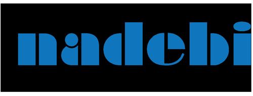 Nadebi Consult Retina Logo